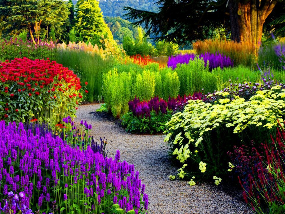 Eden live a dream create a legacy for Beautiful gardens landscaping