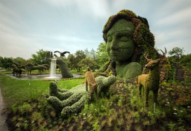 Garden-sculptures-Montreal