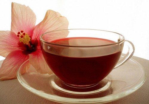 Hibiscus Tea, diabetes and blood pressure