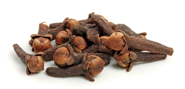 They are naturally antifungal, antiseptic and anesthetic. They can be used for dandruff, thinning hair and add a pop to color hair. Mix clove oil (or make a tea with cloves) with coconut oil and massage into scalp. Can also add clove oil to conditioner.