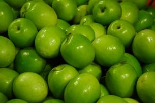 There is an enzyme in granny smith apples that isn't found anywhere else. It helps detox the body. A 24 hour fast of nothing but granny smith apples and water is helpful.
